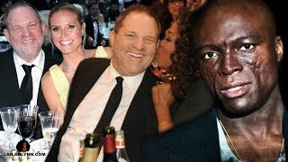 Video How SEAL Knew That Oprah Knew About Harvey Weinstein's Dirty Dog Ways MP3, 3GP, MP4, WEBM, AVI, FLV Maret 2018