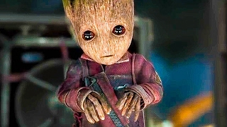 Video Guardians of the Galaxy 2 'BABY GROOT' Best Movie Clips + Trailer (2017) MP3, 3GP, MP4, WEBM, AVI, FLV September 2017