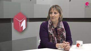 Klaudia Marić: Ponosni smo na 15 godina rada CRO STAR-a