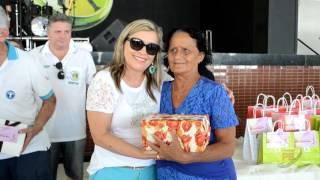 Campestre Clube realiza a tradicional Festa do dia das Mães em Sousa