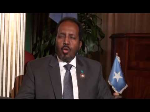 watchreport - SomaliArchive | SUBSCRIBE for Daily High-Definition Videos from Somalia Hosted by http://www.keydmedia.net - Filmed by: Atto - President of Somalia, Hassan ...