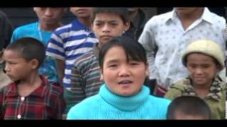 Kanpetlet Myanmar  City pictures : Kanpetlet Orphanage Chin State Myanmar
