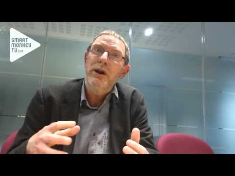 Measuring Well-Being with Paul Allin, ONS, UK