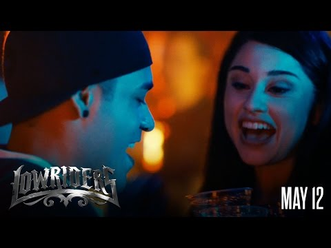 Lowriders (Clip 'Party')