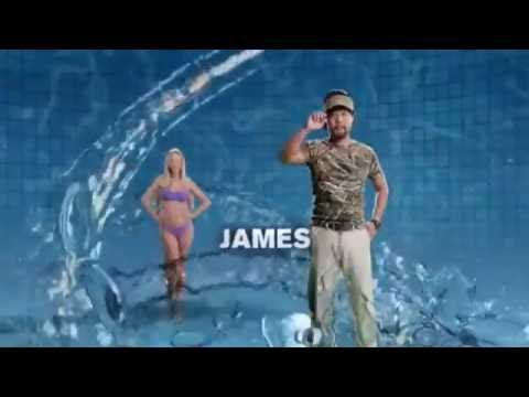 Big Brother 1-18 Intro's