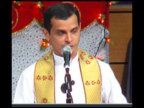 One Day Catholic Bible Convention - Talk by Fr. Dominic Valanmanal Part 1