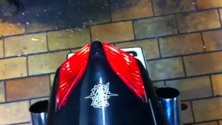 9. MV Agusta F4 312