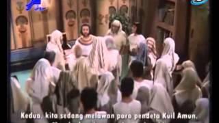 Video Film Nabi Yusuf episode 20 subtitle Indonesia MP3, 3GP, MP4, WEBM, AVI, FLV Juni 2018