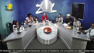 Comentando Almuerzo de Ñonguito y Diana con Alcalde Alfredo Martínez #ElMismoGolpe