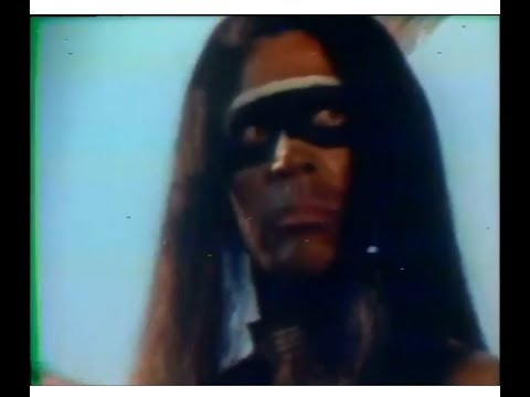 'Winterhawk' Movie - TV Promo (1975)