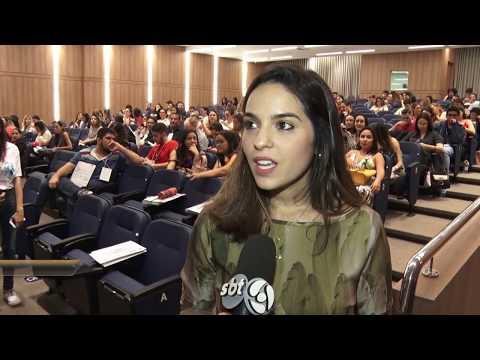 II Jornada de Psiquiatria de Rondônia – Matéria da TV Allamanda