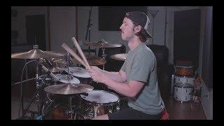 Video Matt Chancey - Zedd & Elley Duhe - Happy Now (Drum Cover) MP3, 3GP, MP4, WEBM, AVI, FLV Agustus 2018