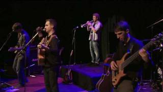 The Talisman Collection - One On One (live)