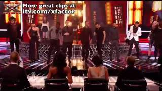 Download Lagu Hello Finalists! - The X Factor 2011 Live Results Show 2 - itv.comxfactor.mp4 Mp3
