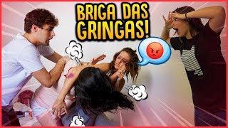 Video AS GRINGAS SAÍRAM NO TAPA!! - TROLLANDO REZENDE [ REZENDE EVIL ] MP3, 3GP, MP4, WEBM, AVI, FLV Juni 2018