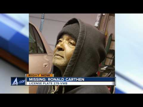 Milwaukee Police Looking For Critical Missing 66-year-old Man