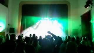 Video SAGITTARI - Kazatel LIVE!!