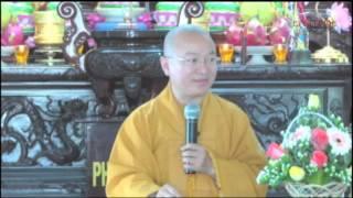 Hạnh phúc và an lạc - Thích Nhật Từ - 16/02/2014