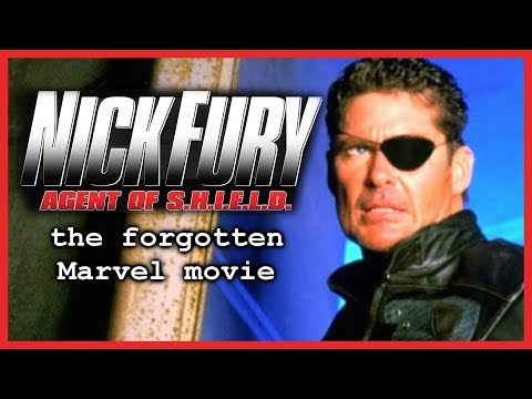 Nick Fury: Agent of S.H.I.E.L.D. (1998) REVIEW | Patreon Request