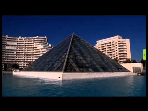 Animal Planet's Pool Masters Show Highlights San Alfonso del Mar