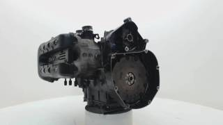5. Used Engine BMW K 1200 LT 1999-2003 K1200LT 99 2000-11  162298