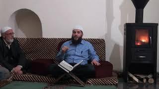 Një ditë më pak - Hoxhë Muharem Ismaili