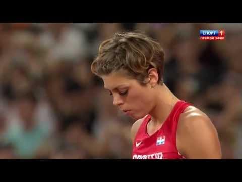 Blanka Vlasic 2 01 silver HIGH JUMP WORLD CHAMIONSHIP Beijing 2015 women final