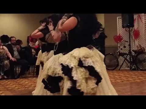 Video Huge boobs- belly Dancers download in MP3, 3GP, MP4, WEBM, AVI, FLV January 2017