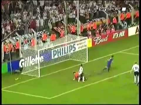 italia germania - 2 a 0 -mondiale 2006