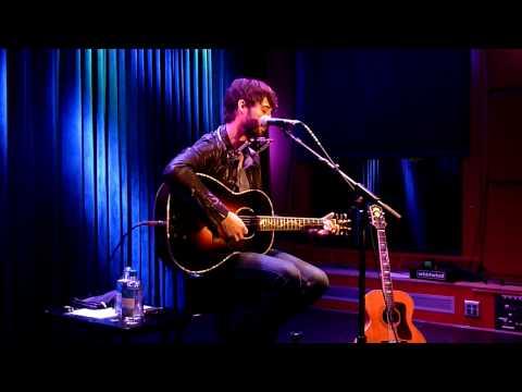 """Broken Heart Tattoos"" – Ryan Bingham at Cafe 939, Boston 11.21.2014"