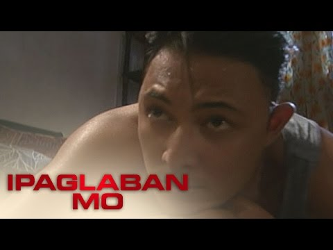 Ipaglaban Mo: Belen Caught Ronie