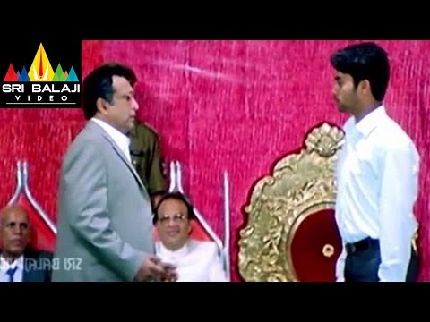 Gowtam SSC Movie Navadeep Getting Gold Medal Scene || Navadeep, Sindhu Tolani