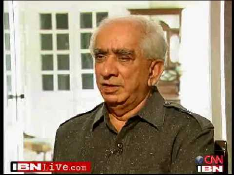 "pt.7 ""Nehru, Jinnah responsible for Partition"" -  Jaswant"
