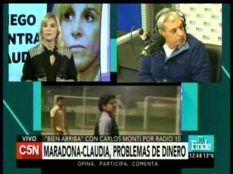 """C5N – DUPLEX: """"EL FINDE"""" CON """"BIEN ARRIBA"""""""