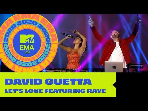 David Guetta a Széchenyi fürdőben [2020]