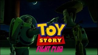 Video Toy Story Fight Club Trailer Mash Up Recut MP3, 3GP, MP4, WEBM, AVI, FLV Januari 2019