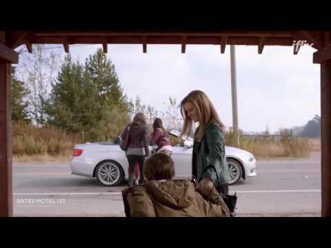 Bates Motel Season 1 Trailer