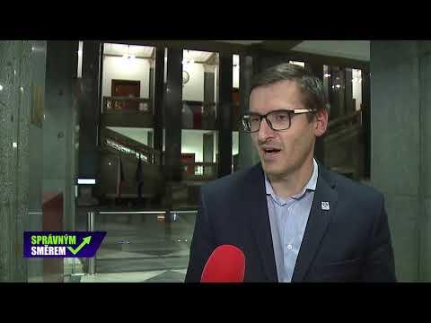 TVS: Správným směrem - Zlínsko 29. 11. 2018