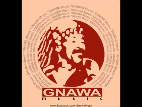 Marhba – Gnawa Music 1968