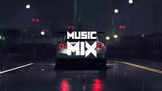 Night Car Music  Aggressive Trap & RapHip Hop & Bass Mix 2018