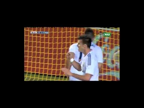 Video Villareal - Real Madrid (2-2) Goals   14.09.2013 download in MP3, 3GP, MP4, WEBM, AVI, FLV January 2017