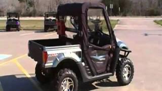 10. Kymco UXV 500i LE, UTV, Freedom Motorsports, MotorcycleSong.com
