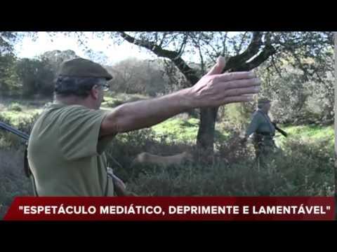 FENCAÇA CONTRA A REINTRODUÇÃO DO LINCE IBÉRICO