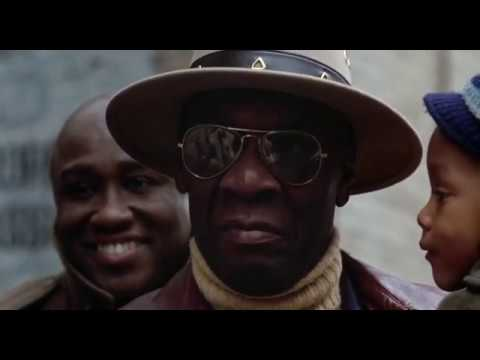 Blaxploitation Clip: Hell Up in Harlem (1973, Fred Williamson, Julius Harris, Gloria Hendry)