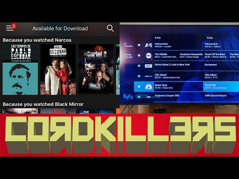 Cordkillers 148 - Fly Me To the Moonves