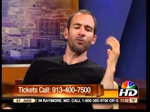 Bryan Callen shares some laughs