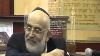 הרב יוסף שני – פרשת בשלח