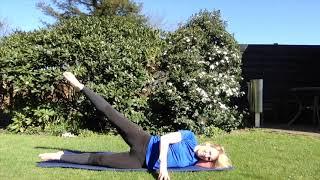 Pilates deel 3