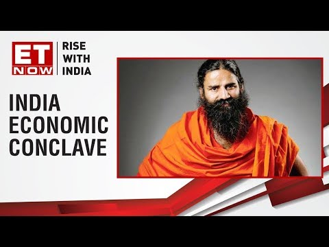 Baba Ramdev Breaks SILENCE On Patanjali Downfall | Brand Equity | India Economic Conclave