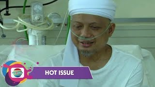 Video Ingin Sehat, Ustadz Arifin Ilham Terbang ke Malaysia untuk Berobat - Hot Issue Pagi MP3, 3GP, MP4, WEBM, AVI, FLV Juni 2019